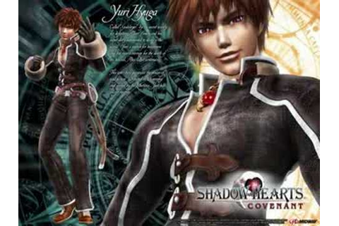[Top 100 RPG Battle Theme]#42 Shadow Hearts 2: Covenant ...