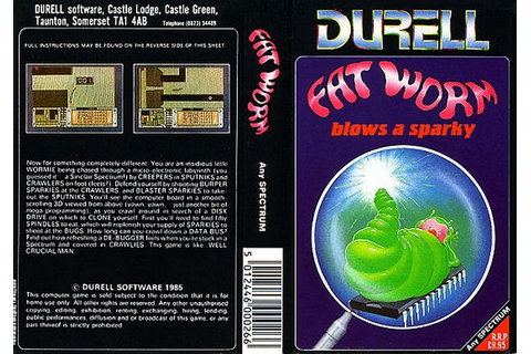 "Lord Arse! on Twitter: ""#Retrogaming Memory Title: Fat ..."