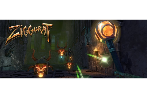 Ziggurat Gets PS4 Launch Trailer Ahead of Release ...