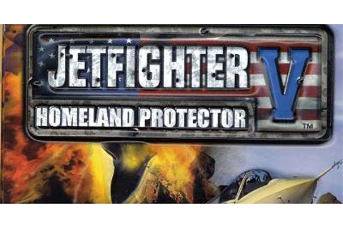 JetFighter V Homeland Protector pc game download full ...