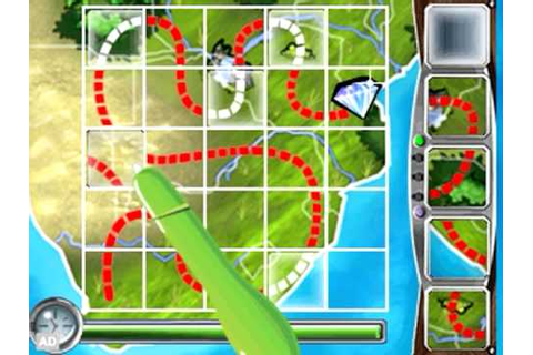 LeapFrog Explorer Game Trailer - Globe: Earth Adventures ...