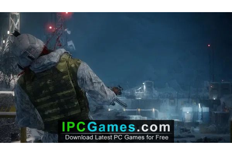 Sniper Ghost Warrior Contracts Update 1 + 9 DLCs Free ...