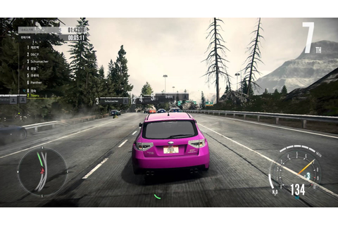 Need For Speed 2016 Edge Game Free Download | Download ...