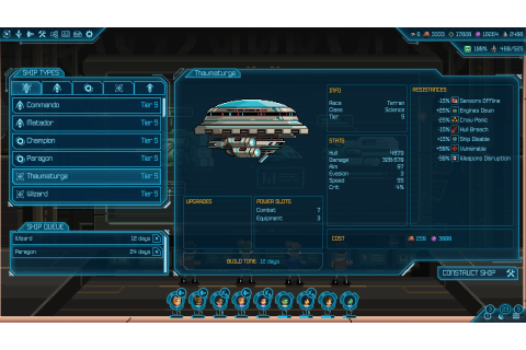 Halcyon 6 Starbase Commander - About Halcyon 6