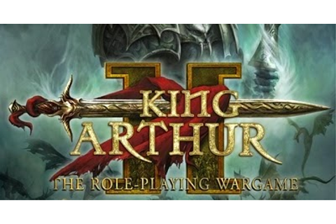 King Arthur 2: The Role-playing Wargame - Free Download ...