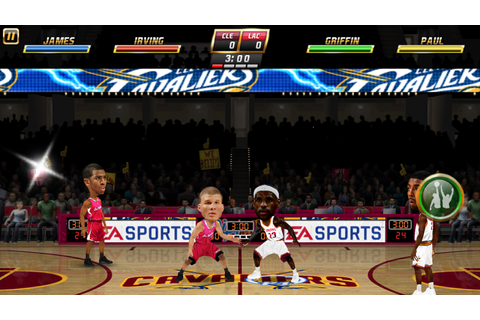NBA JAM by EA SPORTS™ | Download APK for Android - Aptoide