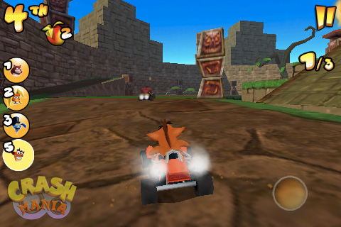 Crash Bandicoot Nitro Kart 2 - Screenshots | Crash Mania