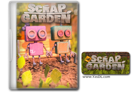 Scrap Garden Game For PC A2Z P30 Download Full Softwares ...