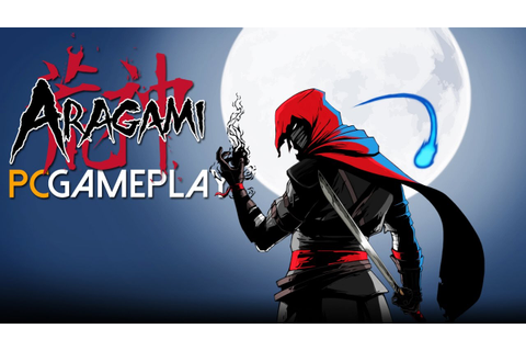 Aragami Gameplay (PC HD) - YouTube