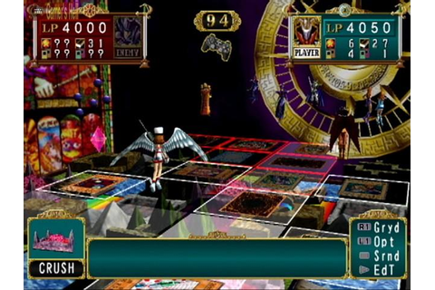 Download yu gi oh duelist of the roses PC | PC/PS