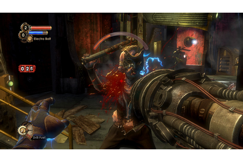 BioShock: The Collection on PS4 | Official PlayStation ...