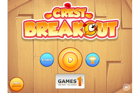 Crest Breakout Hacked / Cheats - Hacked Online Games