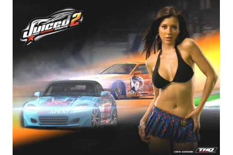 Juiced 2 Soundtrack - Hot Import Night ♥ Menu - YouTube