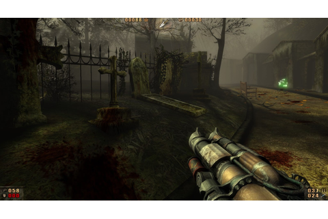 Painkiller Recurring Evil Game - Free Download Full ...
