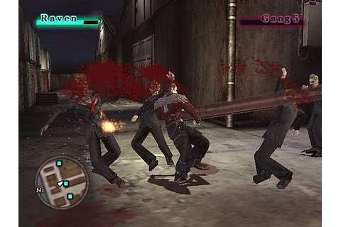 Screens: Beat Down: Fists of Vengeance - Xbox (15 of 29)