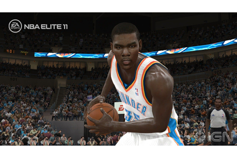 NBA Elite 11 Screenshots, Pictures, Wallpapers ...