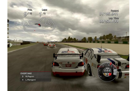 Superstars V8 Racing - Download