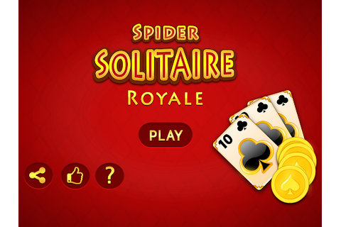 Spider Solitaire Royale APK 2.0.8 - Free Card Games for ...