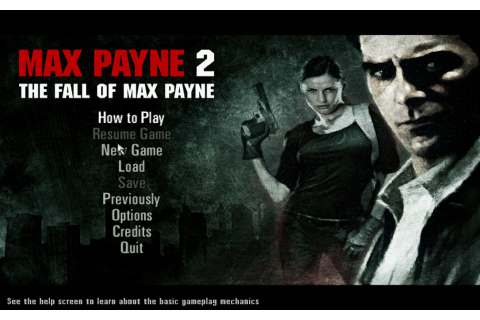 Max Payne 2: The Fall of Max Payne | HOLARSE - Spielen ...