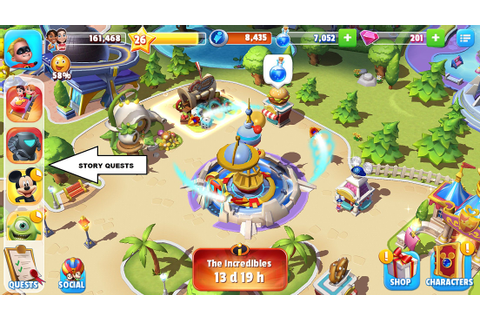 Do's and Don'ts of Disney Magic Kingdoms | Disney Magical ...