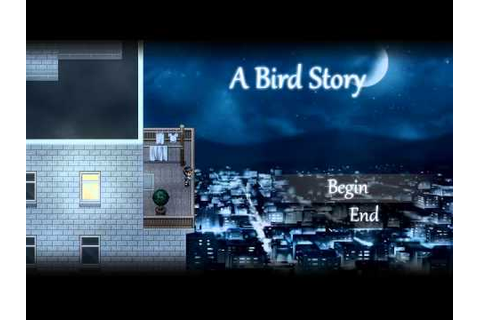 A Bird Story -- Title Screen / Music - YouTube