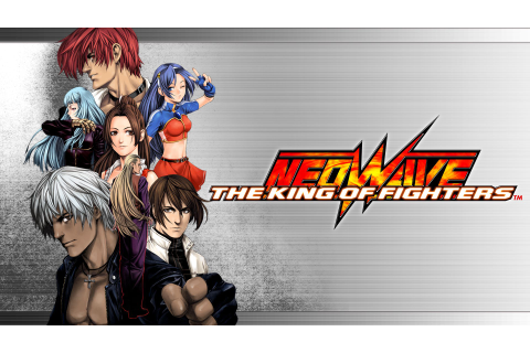 Buy THE KING OF FIGHTERS NEOWAVE - Microsoft Store