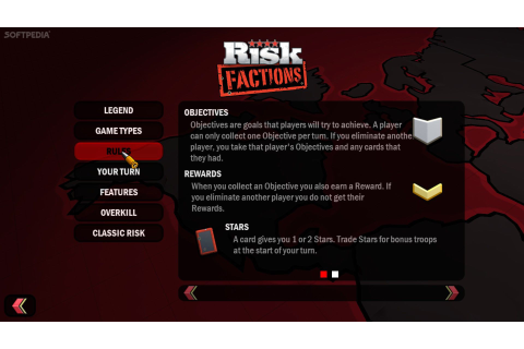RISK Factions Demo Download