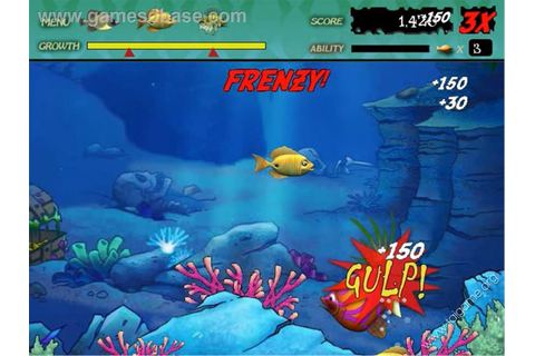 Feeding Frenzy - Download Free Full Games | Arcade ...