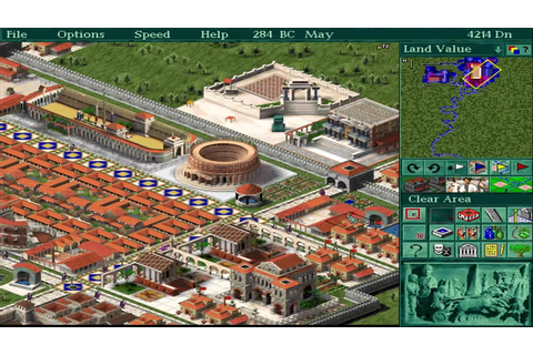 Caesar 2 Download Game | GameFabrique