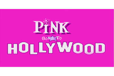 Pink Goes to Hollywood Download Game | GameFabrique