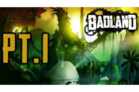 BADLAND GAME OF YEAR EDITION | ПРОХОЖДЕНИЕ PS3 | #1 - YouTube