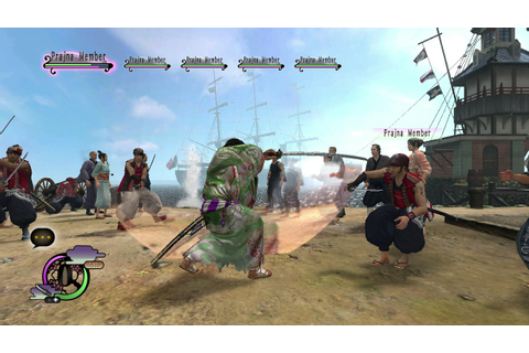 Download Way of the Samurai 4 Full PC Game