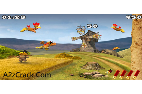Crazy Chicken Game Download Free Full Version