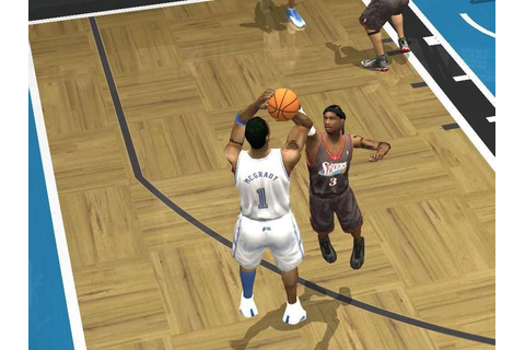 NBA Live 2004 Download Free Full Game | Speed-New