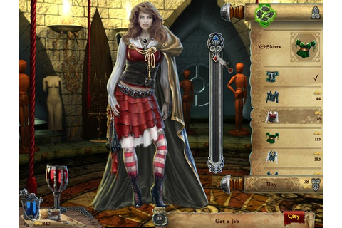 Twilight City: Love as a Cure > iPad, iPhone, Android, Mac ...