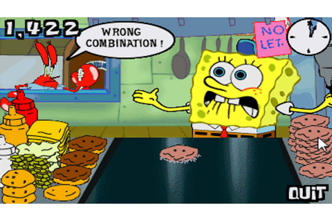 Let's Try This Out- SpongeBob: Flip or Flop - YouTube
