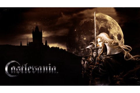 Doppelganger- Castlevania: Symphony of The Night - GamerBolt