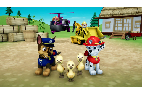 Paw Patrol: On A Roll! Free Game Full Download - Free PC ...