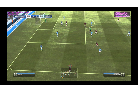 FIFA 13 PC Gameplay HD 1080p - YouTube