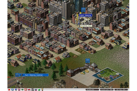 Industry Giant II Screenshots for Windows - MobyGames