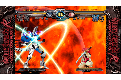 Guilty Gear X2 updated versions - Alchetron, the free ...