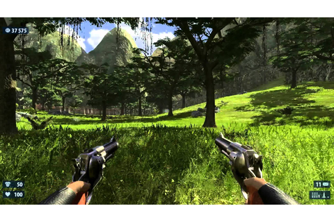 Serious Sam The Second Encounter Download PC Full Game ...