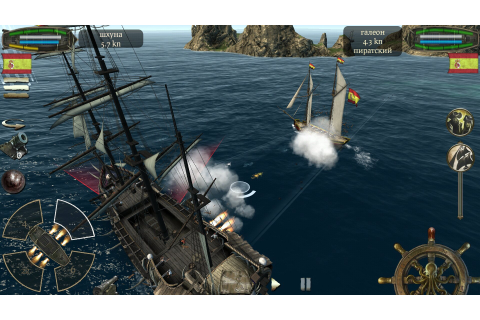 The Pirate: Plague of the Dead - Android games - Download ...