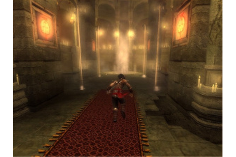 Test de Prince of Persia : L'Ame du Guerrier sur PC par ...