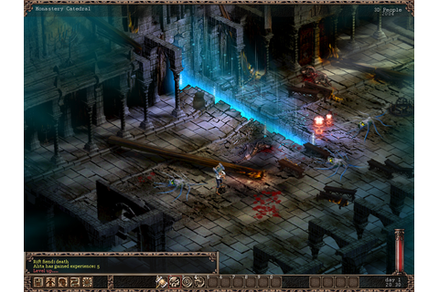 Download Kult: Heretic Kingdoms Full PC Game