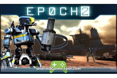 EPOCH 2 Android APK Free Download Game