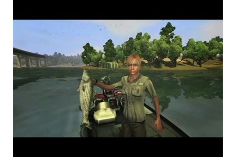Bass Pro Shops The Strike Game Download - YouTube