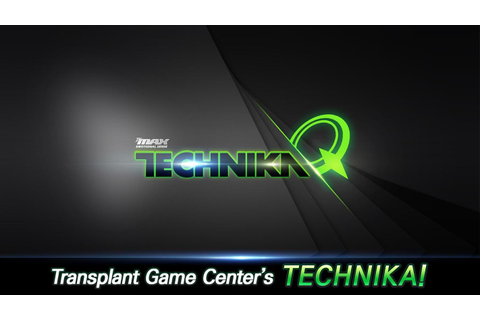 DJMAX TECHNIKA Q - Music Game for Android - APK Download