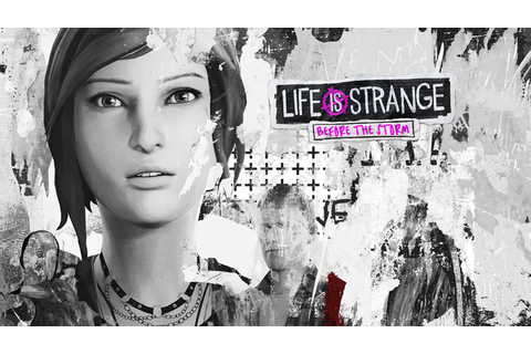 Life is Strange: Before the Storm Game | PS4 - PlayStation