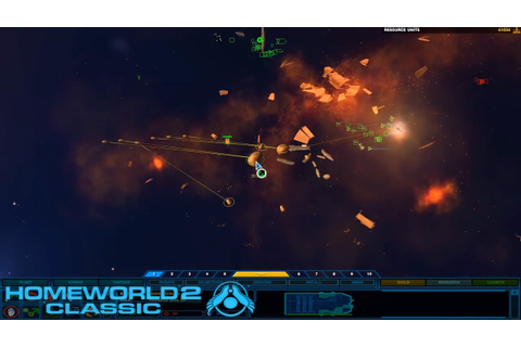 Buy Homeworld Remastered Collection Steam